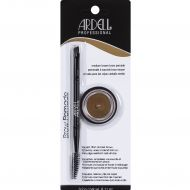 ARDELL Pomada do stylizacji brwi  - Ardell Brow Pomade Brush Medium Brown - ar_75117_brow_pomade_med_brwn_lr.jpg