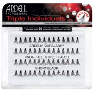 Ardell TRIPLE Individual Naturals Short Black - ar_hcd_triple_indv_short_65694.jpg