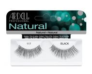 Ardell Natural #117 Black - Ardell Natural #117 Black - ar_pro_natural_117_65005_hr_mini.jpg