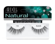 Ardell Natural #118 Black - Ardell Natural #118 Black - ar_pro_natural_118_65091_hr_mini.jpg