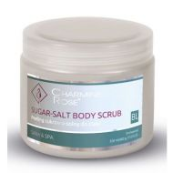 CHARMINE ROSE Sugar-Salt Body Scrub 550ml - cr_sugar-saltscrub_duzy.jpg