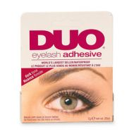 Klej do rzęs - DUO Eyelash Adhesive Dark 7 g - duo_dark.jpg
