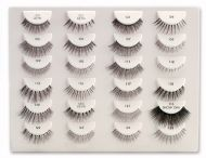 Ardell rzęsy #120 Demi Brown - fashionlashes_lista.jpg