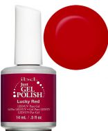 IBD Just Gel Polish Lucky Red 14 ml - IBD Just Gel Polish Lucky Red 14 ml - ibd_lucky_red_hr_s.jpg