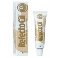 Refectocil Henna żelowa blond 0 15ml - Refectocil Henna żelowa blond 0 15ml - refectocil_0.jpg