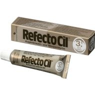 Refectocil Henna żelowa jasny brąz 3.1 15ml - Refectocil Henna żelowa jasny brąz 3.1 15ml - refectocil_3.1.jpg