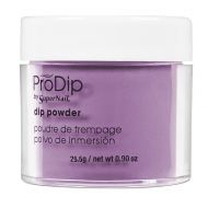 Manicure Tytanowy PRODIP Puder akrylowy Delicat Orchid 25g - sn_jar_67287_prodip_delicateorchid_hr.jpg